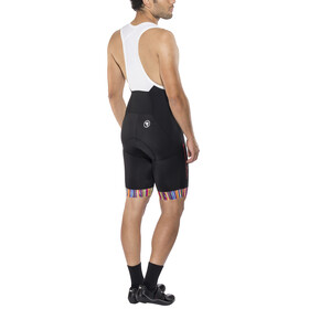 Endura Pinstripe Bibshorts Men